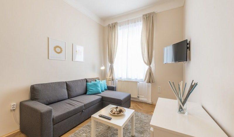 Eladó Lakás - Budapest IX. kerület Belső-Ferencváros Vámház körút