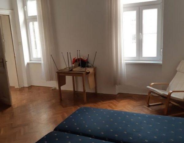Eladó Lakás - Budapest VI. kerület Terézváros - Nagykörúton belül Paulay Ede utca