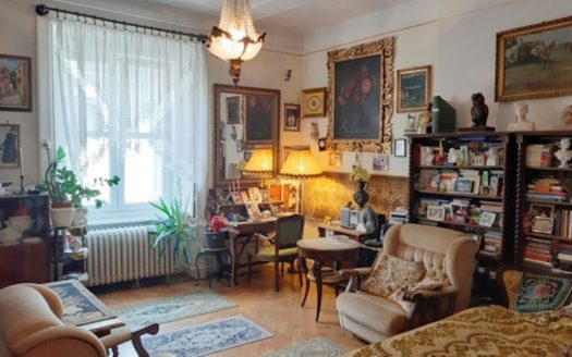 Eladó Lakás - Budapest VIII. kerület Józsefváros - Palotanegyed - Nagykörúton belül Múzeum utca