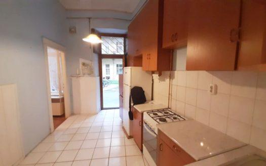 Eladó Lakás - Budapest VIII. kerület Józsefváros - Népszínház negyed - Nagykörúton kívül Népszínház utca