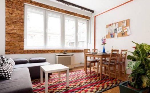 Eladó Lakás - Budapest V. kerület Belváros - Lipótváros Mérleg utca