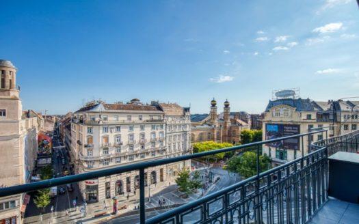 Eladó Lakás - Budapest V. kerület Belváros Károly körút