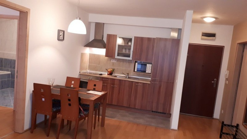 Eladó Lakás - Budapest VI. kerület Terézváros - Nagykörúton belül Székely Mihály utca