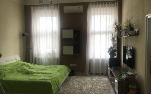 Eladó Lakás - Budapest VI. kerület  Felsőerdősor utca