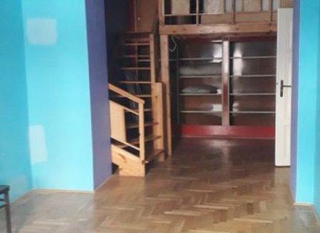 Eladó Lakás - Budapest VII. kerület Belső-Erzsébetváros - Nagykörúton belül Klauzál tér