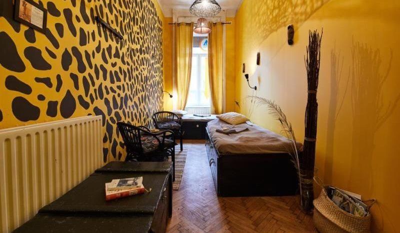 Eladó Lakás - Budapest XIII. kerület Újlipótváros Visegrádi utca