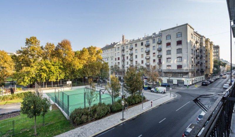 Eladó Lakás - Budapest V. kerület Lipótváros Markó utca