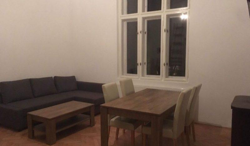 Eladó Lakás - Budapest VII. kerület Belső-Erzsébetváros - Nagykörúton belül Akácfa utca