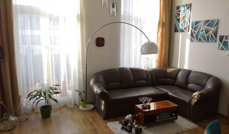 Eladó Lakás - Budapest II. kerület Felhévíz Margit körút