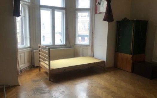 Eladó Lakás - Budapest VIII. kerület Józsefváros - Népszínháznegyed - Nagykörúton kívül Népszínház utca