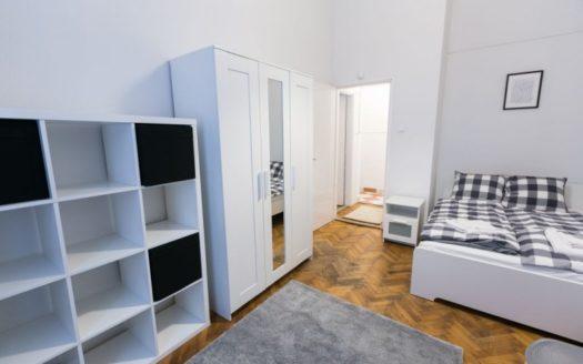 Eladó Lakás - Budapest VII. kerület Középső-Erzsébetváros - Nagykörúton kívül Lövölde tér