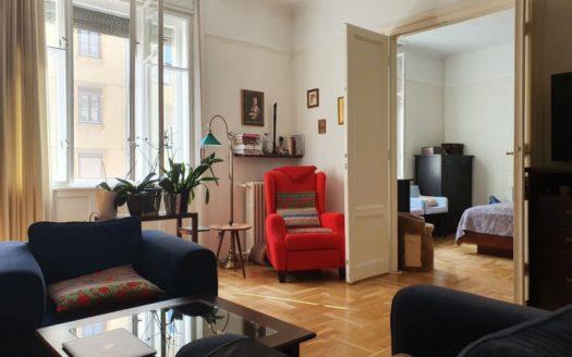 Eladó Lakás - Budapest XIII. kerület Újlipótváros Tátra utca