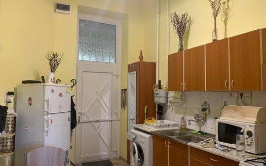 Eladó Lakás - Budapest VIII. kerület Tisztviselőtelep Delej utca