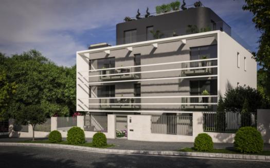Eladó Lakás - Budapest II. kerület  Vérhalom utca