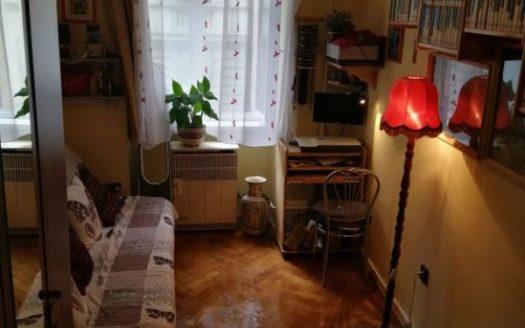Eladó Lakás - Budapest VI. kerület Terézváros - Nagykörúton kívül Eötvös utca