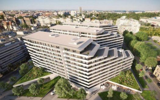 Eladó Lakás - Budapest IX. kerület Középső-Ferencváros Vágóhíd utca
