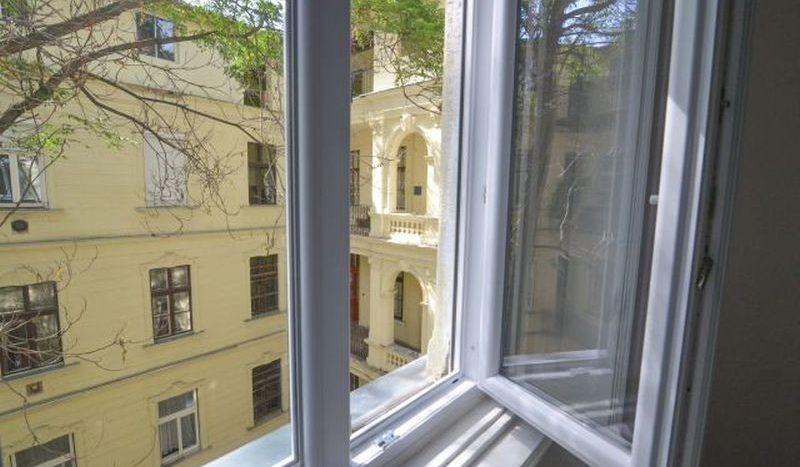Eladó Lakás - Budapest VI. kerület Terézváros - Nagykörúton kívül Izabella utca