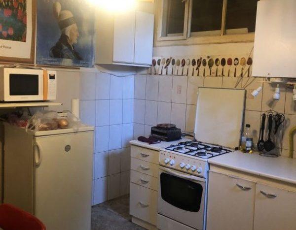 Eladó Lakás - Budapest I. kerület Krisztinaváros - Vérmező Logodi utca