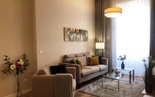 Eladó Lakás - Budapest V. kerület Belváros Irányi utca