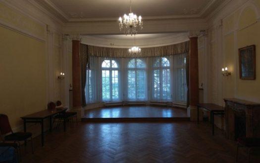 Eladó Lakás - Budapest VII. kerület Külső-Erzsébetváros - Nagykörúton kívül Városligeti Fasor