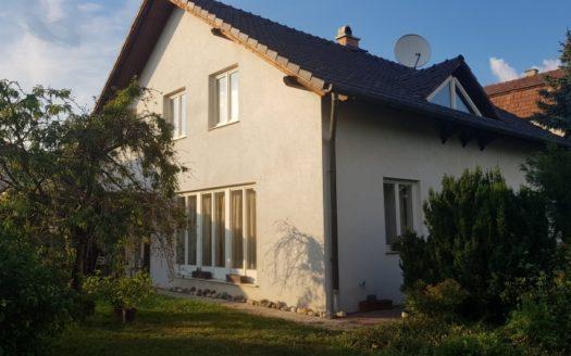 Eladó Ház- házrész - Budapest XVI. kerület Rákosszentmihály - Szent György-telep Aulich utca