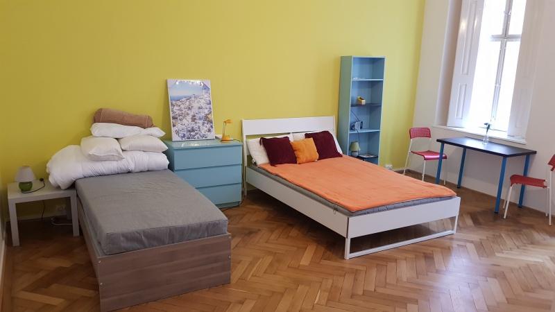 Kiadó Lakás - Budapest IX. kerület Belső-Ferencváros Gönczy Pál utca