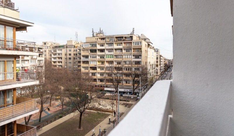 Eladó Lakás - Budapest XIII. kerület Újlipótváros Victor Hugo utca