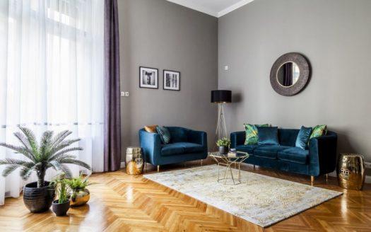 Eladó Lakás - Budapest V. kerület Belváros Petőfi Sándor utca