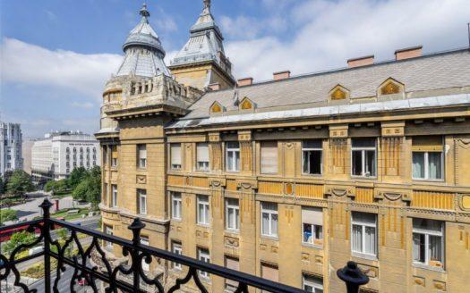 Eladó Lakás - Budapest VII. kerület Belső-Erzsébetváros - Nagykörúton belül Károly körút