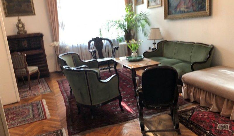 Eladó Lakás - Budapest VII. kerület Belső-Erzsébetváros - Nagykörúton belül Nagy Diófa utca