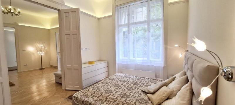 Eladó Lakás - Budapest VI. kerület Terézváros - Nagykörúton kívül - Diplomatanegyed Rippl Rónai utca