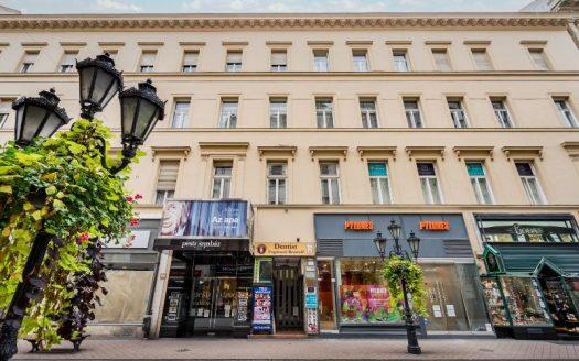 Eladó Lakás - Budapest V. kerület Belváros Váci utca