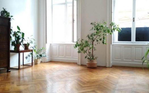 Eladó Lakás - Budapest VI. kerület Terézváros - Nagykörúton belül Szófia utca
