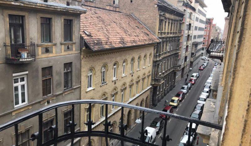 Eladó Lakás - Budapest VII. kerület Középső-Erzsébetváros - Nagykörúton kívül Csengery utca