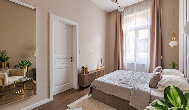 Eladó Lakás - Budapest VI. kerület Terézváros - Nagykörúton belül Lovag utca