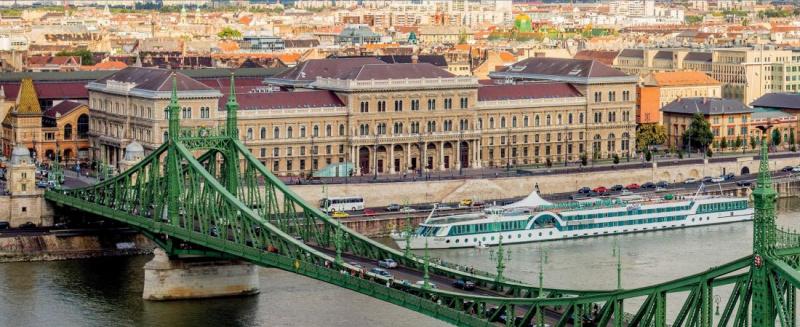 Eladó Lakás - Budapest V. kerület Belváros Nyáry Pál utca