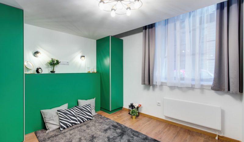 Eladó Lakás - Budapest V. kerület Lipótváros Zoltán utca