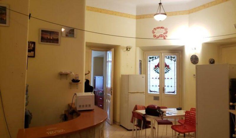 Eladó Lakás - Budapest V. kerület Belváros Belgrád rakpart