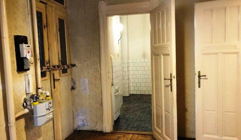 Eladó Lakás - Budapest VII. kerület Külső-Erzsébetváros - Ligetváros Bethlen Gábor utca