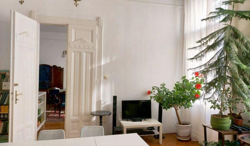 Eladó Lakás - Budapest V. kerület Belváros Veres Pálné utca
