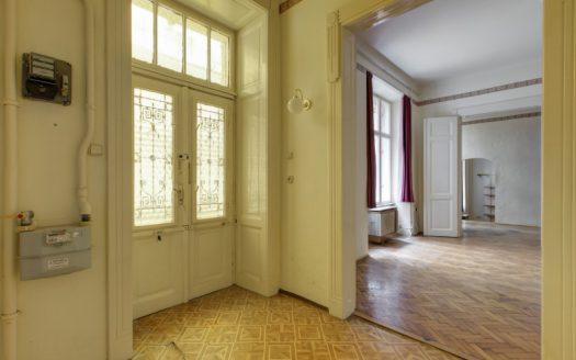 Eladó Lakás - Budapest VII. kerület Középső-Erzsébetváros - Nagykörúton kívül Király utca