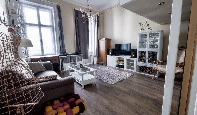 Eladó Lakás - Budapest VII. kerület Belső-Erzsébetváros - Nagykörúton belül Rumbach Sebestyén utca