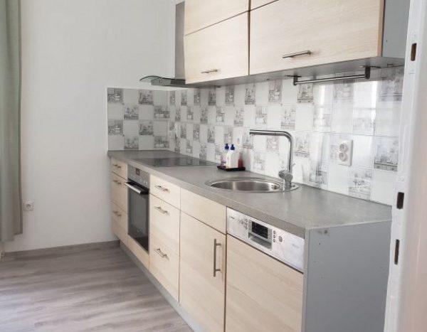 Eladó Lakás - Budapest V. kerület Lipótváros Nyugati Tér