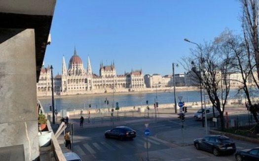 Eladó Lakás - Budapest II. kerület  Bem rakpart