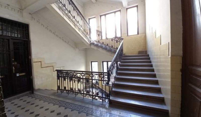 Eladó Lakás - Budapest VI. kerület Terézváros - Nagykörúton belül Anker köz