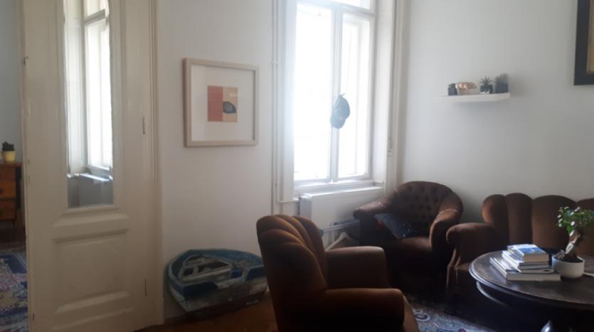 Eladó Lakás - Budapest V. kerület Lipótváros Falk Miksa utca