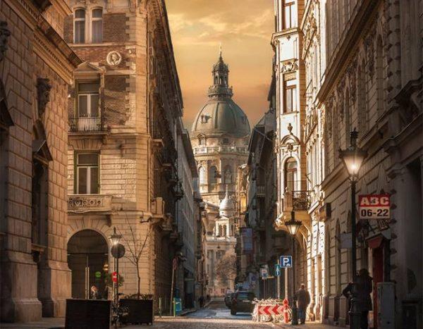 Eladó Lakás - Budapest VI. kerület Terézváros - Nagykörúton belül Bajcsy-Zsilinszky út