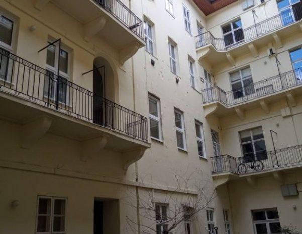 Eladó Lakás - Budapest VI. kerület Terézváros - Nagykörúton belül Király utca