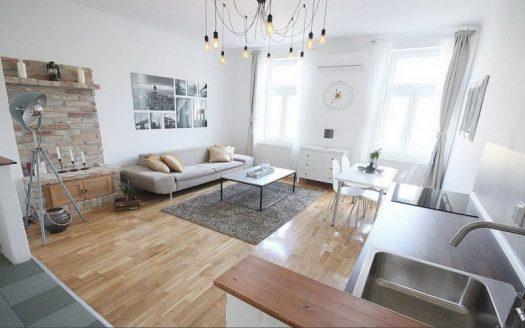 Eladó Lakás - Budapest VI. kerület Terézváros - Nagykörúton belül Mozsár utca