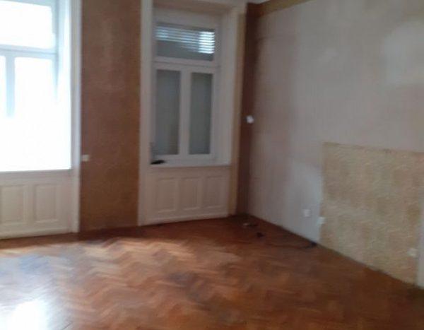 Eladó Lakás - Budapest VIII. kerület Józsefváros - Palotanegyed - Nagykörúton belül Bródy Sándor utca